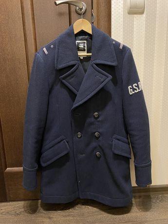 Мужское пальто G-Star Raw Original Размер M