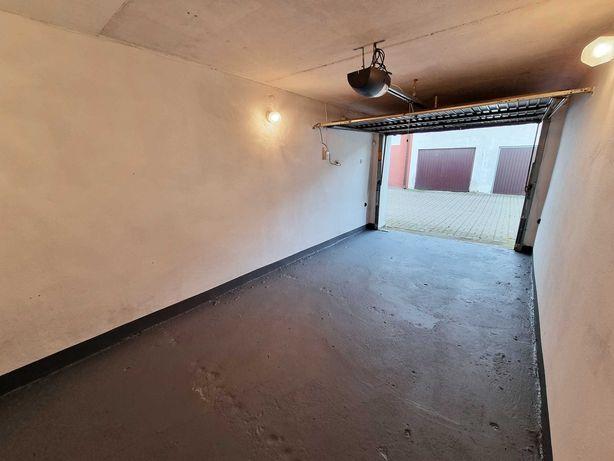 Garaż murowany 16 m2 - Warszawa Targówek ul. Wyspowa