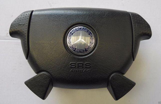 Airbag do Volante - Mercedes SLK (R170/W170)