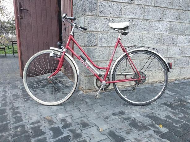 Rower Romet special Laura