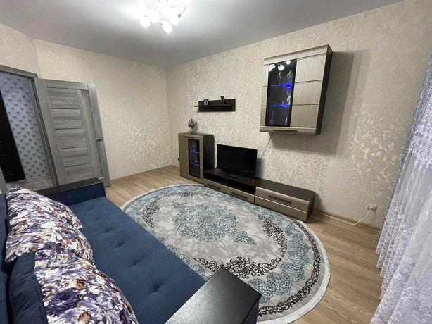 1-но комнатная квартира в ЖК Домашний с готовым РЕМОНТОМ