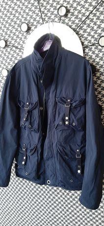 Оригинал! Германская мужская куртка XL/Boss Bogner zara joop