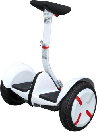 Segway Mini Pro,Сигвей,Гироборд,Гироскутер,Гіроскутер,гіроборд Белый