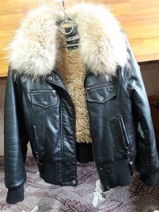 Продам курточку жіночу Красилов - изображение 1