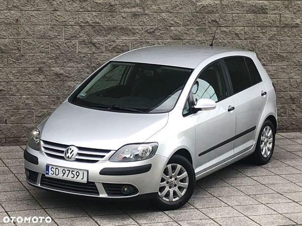 Volkswagen Golf Plus 1.6 Benzyna + LPG 102Ps_Tempomat_Klimatronic_Elektryka_Alufelgi_Isofix