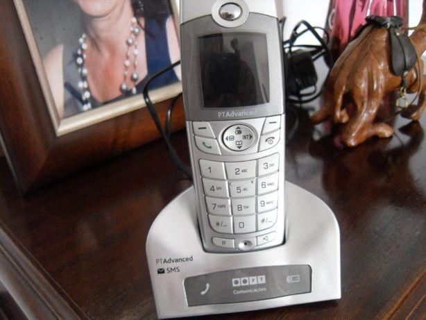 Vendo telefone portátil como NOVO
