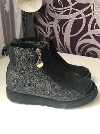 Взуття,черевички осінь