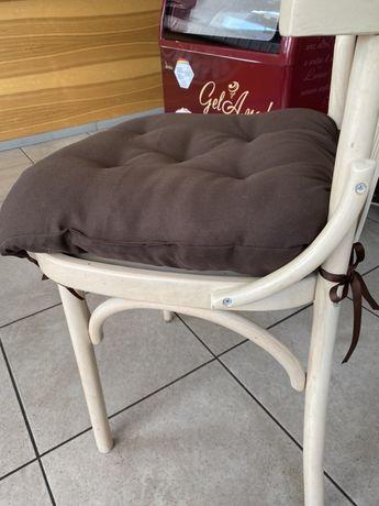 Подушки, подушки на стулья, мягкая подушка