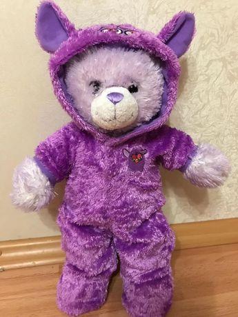 Одежда для куклы, медведя, комбинезон для куклы, медведя