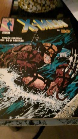Wolverine n 50