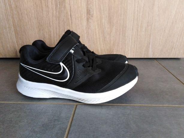 Adidasy Nike 30 czarne