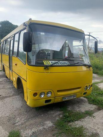 Автобус від першого власника
