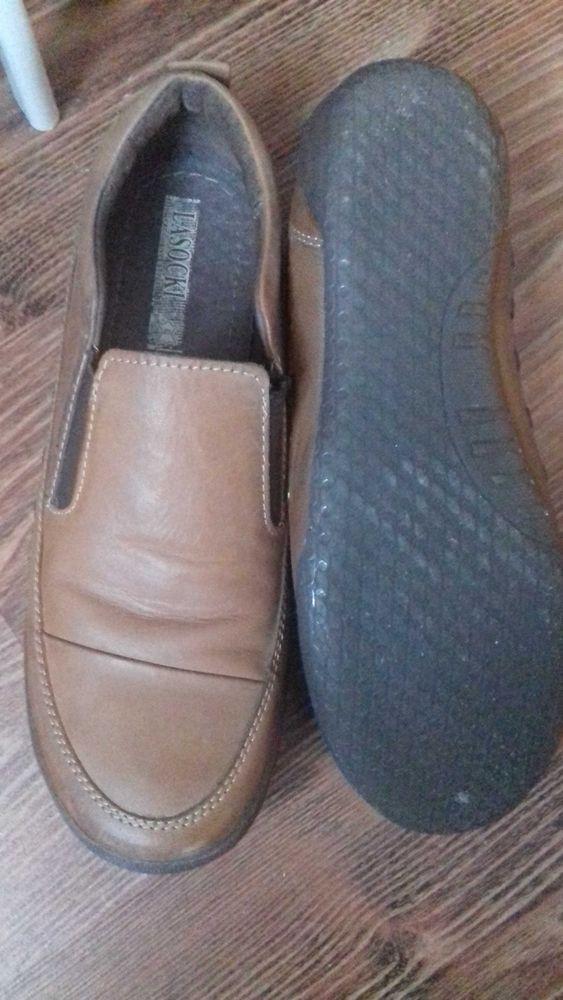 Półbuty buty Lasocki rozmiar 39 skóra Tychy - image 1