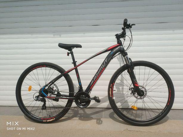НОВЫЙ велосипед найнер горный Azimut 26 и 29 Shimano Author Comanche
