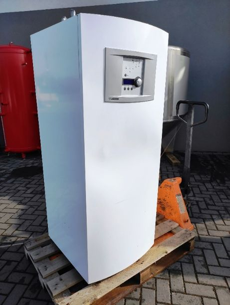 Pompa ciepła wodna JUNKERS 11KW gruntowa