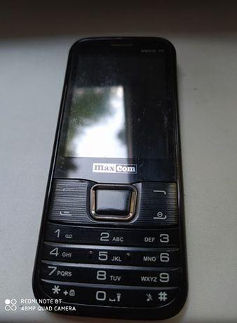 Maxcom MM238 3G