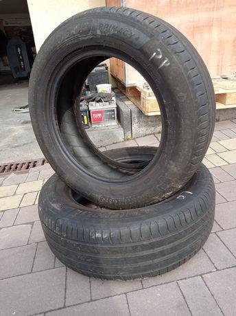 Opony 215/60/16 Michelin