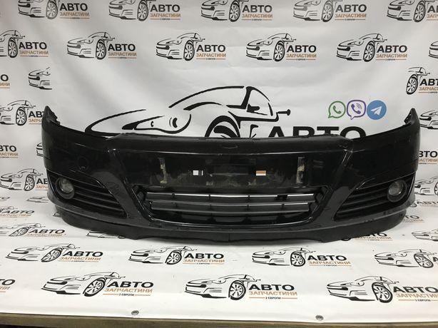 Продам Бампер фара крило Opel Asrta H Опель Астра Gts Zafira B Зафіра
