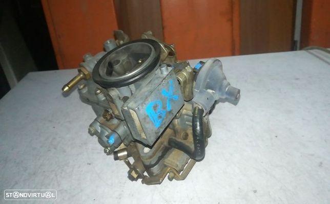 Carburador Citroen Bx (Xb-_)