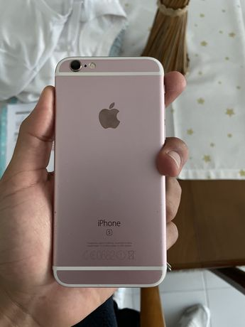 Iphone 6s 64GB otimo estado OPORTUNIDADE