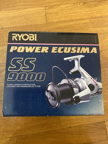 Bobinas Carreto RYOBI POWER ECUSIMA SS 9000 e outras peças
