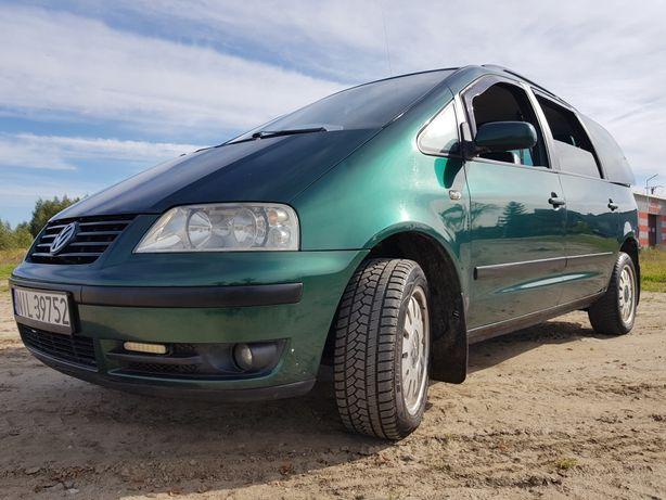 Volkswagen Sharan 1.9 115km