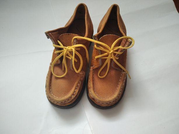 Нові дитячі туфлі-мокасини 17,5 см
