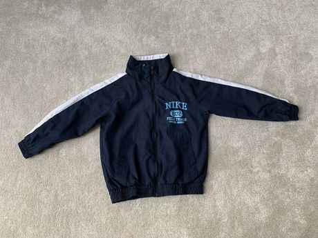 116 nike kurtka wiatrówka sportowa dres kurteczka 110 ubranka