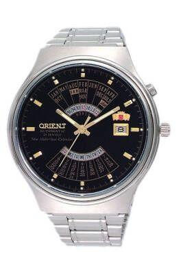 Legendarny zegarek ORIENT Feu00002bw patelnia