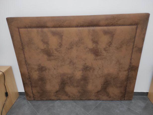 Cabeceira cama Conforama