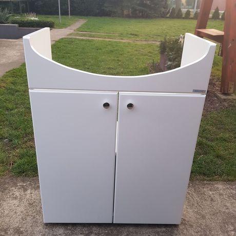 Nowe szafki łazienkowe Classic