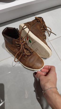 Timberland осінні черевики 30 розмір в гарному стані