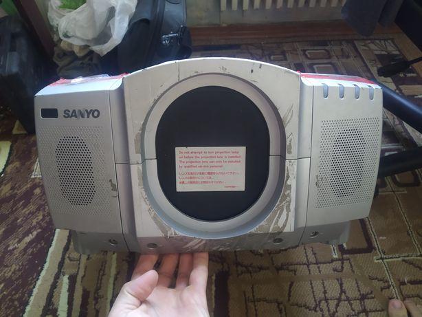 проектор Sanyo PLC-XF10E
