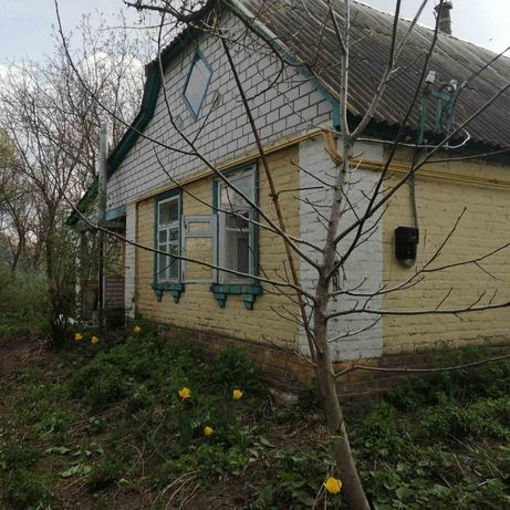 Продам дом в Марьяновке  Полтавской области