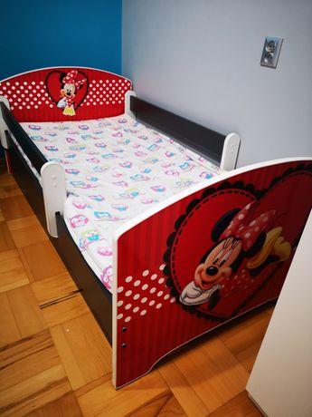 Łóżko dziecięce Disney