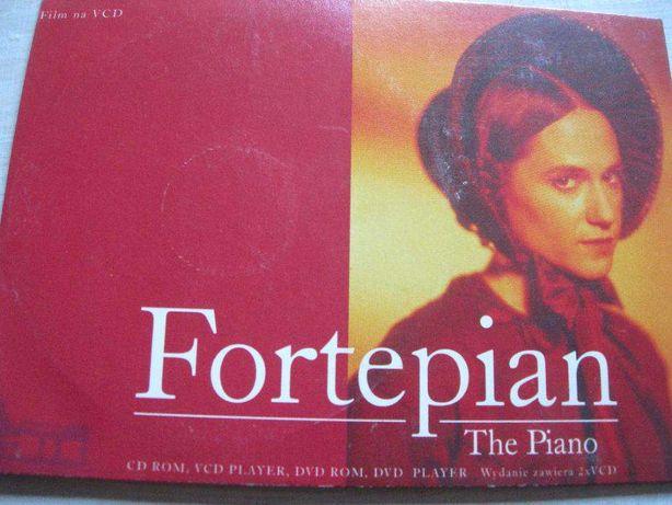 """Fortepian"" (1993) The Piano"