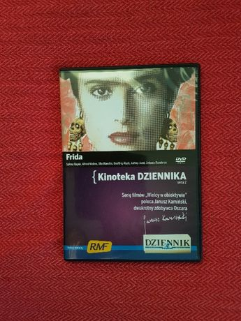 Film Frida Salma Hayek