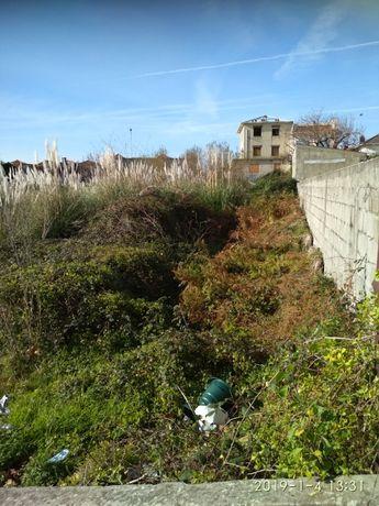 Terreno urbano 1.511,3000 m2, em V.Nova de Gaia, Madalena