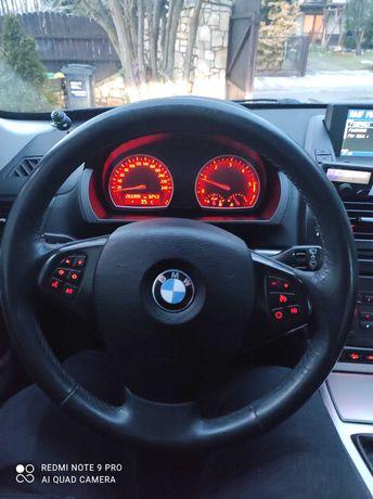 BMW X3 2.0d 2007r