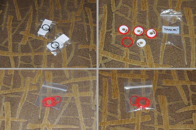 Оринги к атомайзеру Smok TFV4, Smok Micro TFV4 и атомайзера Kangertech