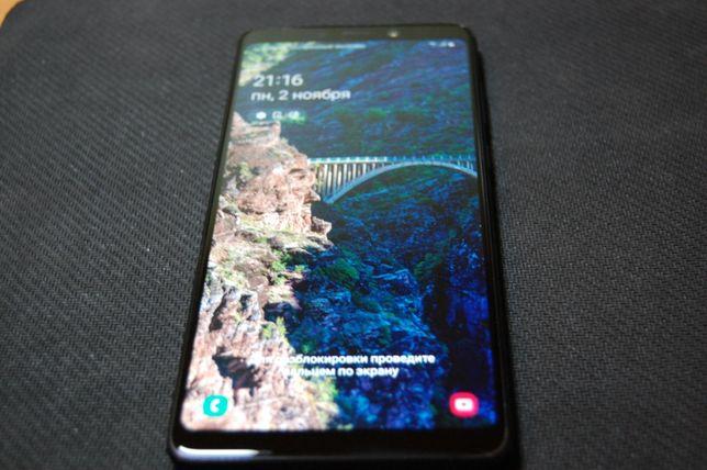 Samsung A9 6/128 Gb