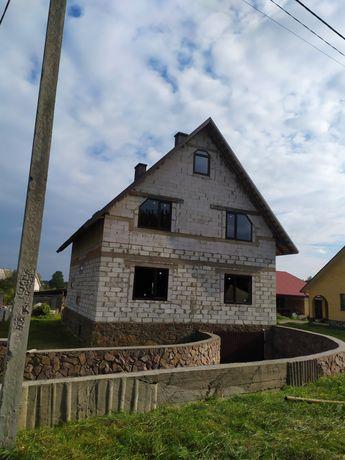 Продам будинок в Маневичах