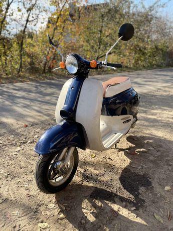 Скутер мопед Honda