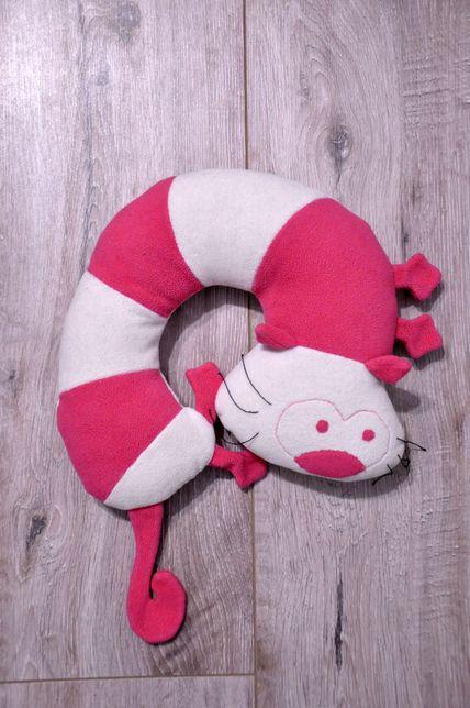 Подушка дорожная для путешествий, подушка под шею