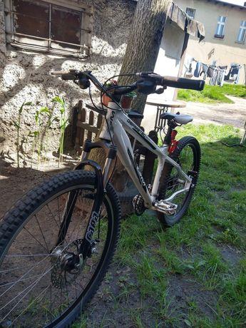 Górski rower germatec 5.0