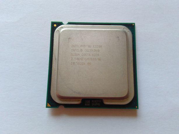 Процессоры Intel LGA 775 и Socket P