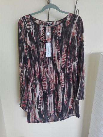 Nowa sukienka boho z matkami Rut&Circle r 36