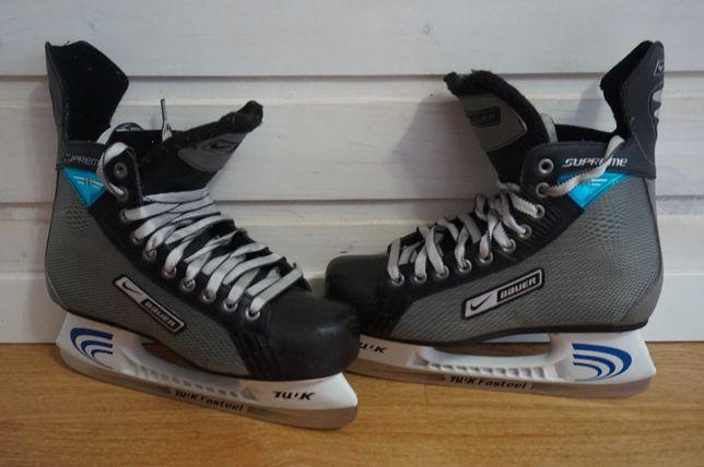 Łyżwy hokejowe 41 Bauer Nike Supreme 11 do hokeja 41 (26,5 cm)