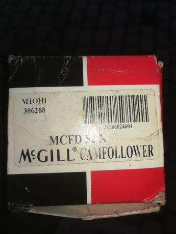 Rolka MCFD 52 McGill