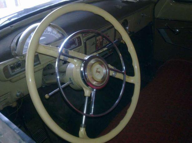 Руль ГАЗ 21 оригинальный